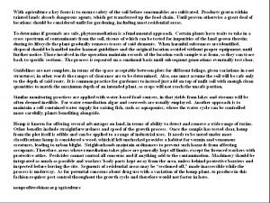 agriculture - script